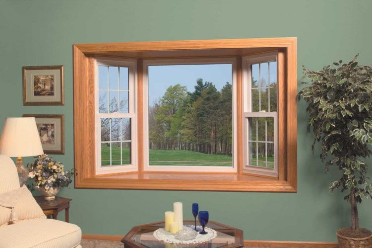 replacement bay windows services