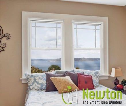 Newton Windows Vinylmax